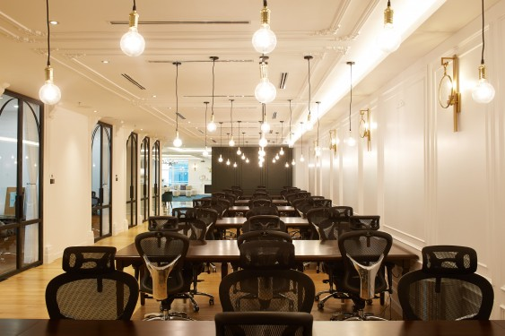 Colony Co-Working Q Sentral